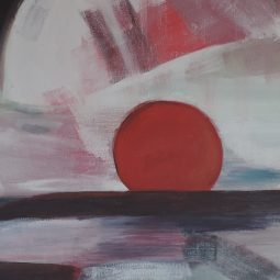Winter Sun 16