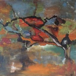 Oak Tree 16