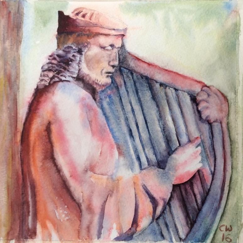 King David 16