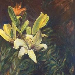 Lilies 16